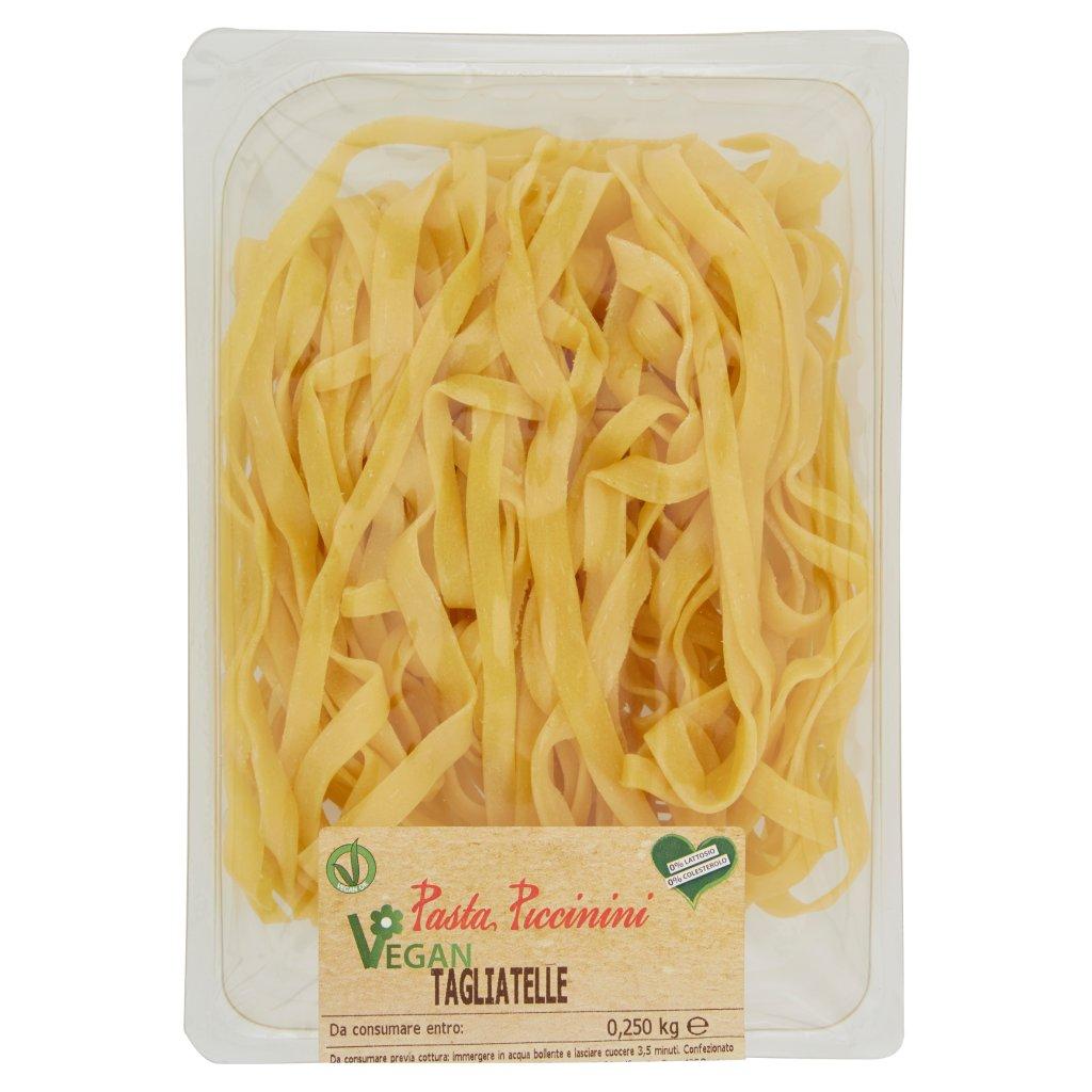 Pasta Piccinini Vegan Tagliatelle 0,250 Kg