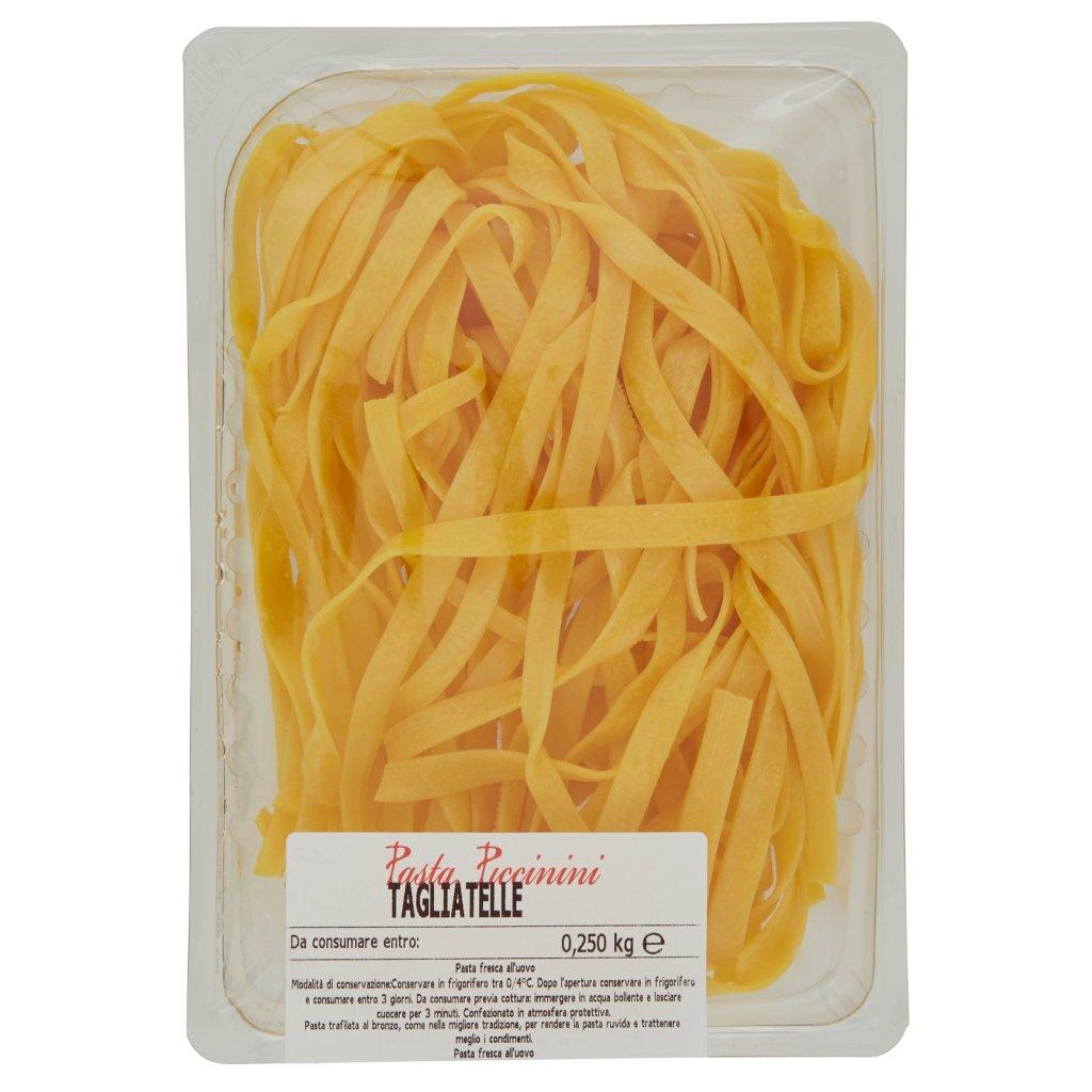 Pasta Piccinini Tagliatelle 0,250 Kg