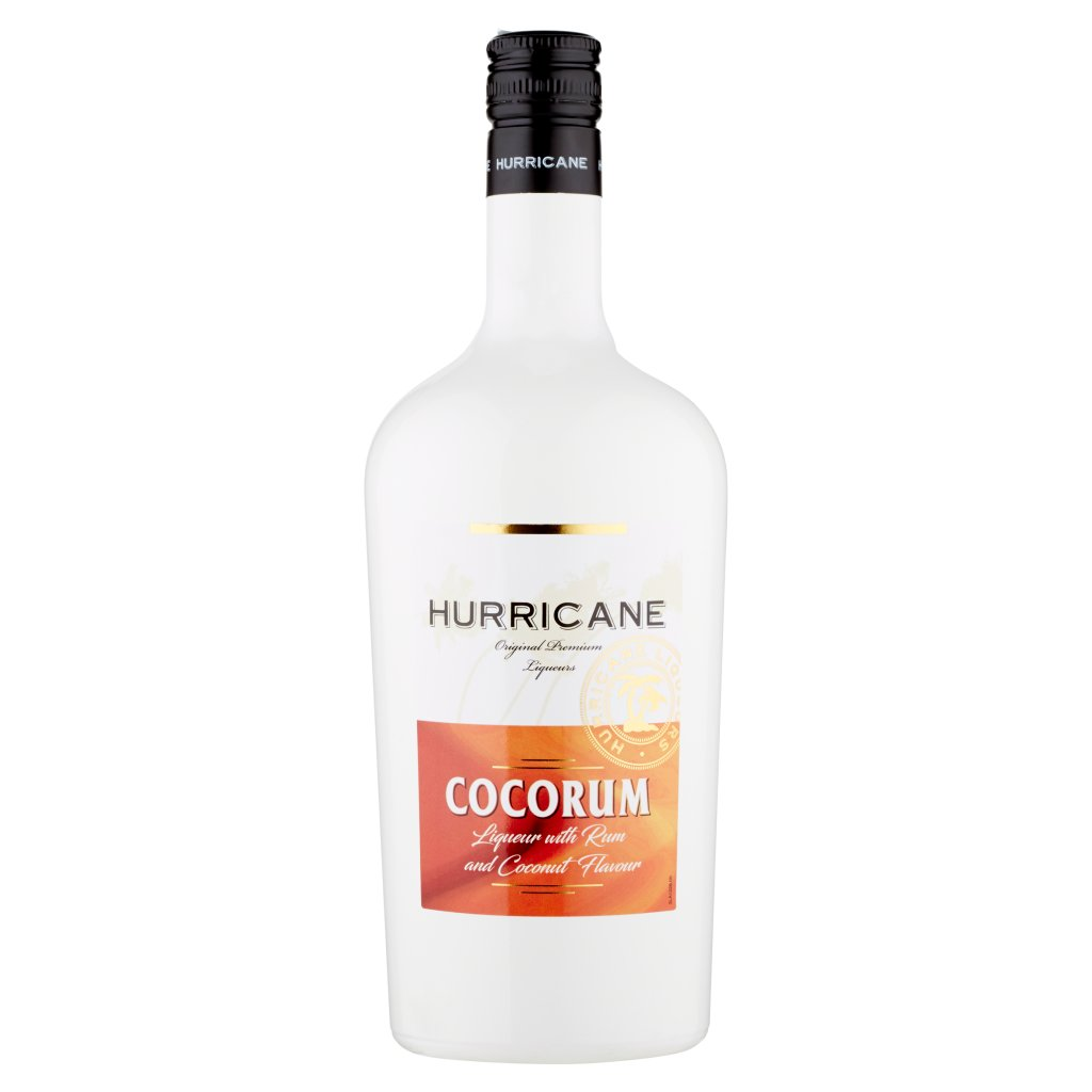 Hurricane Cocorum 100 Ml