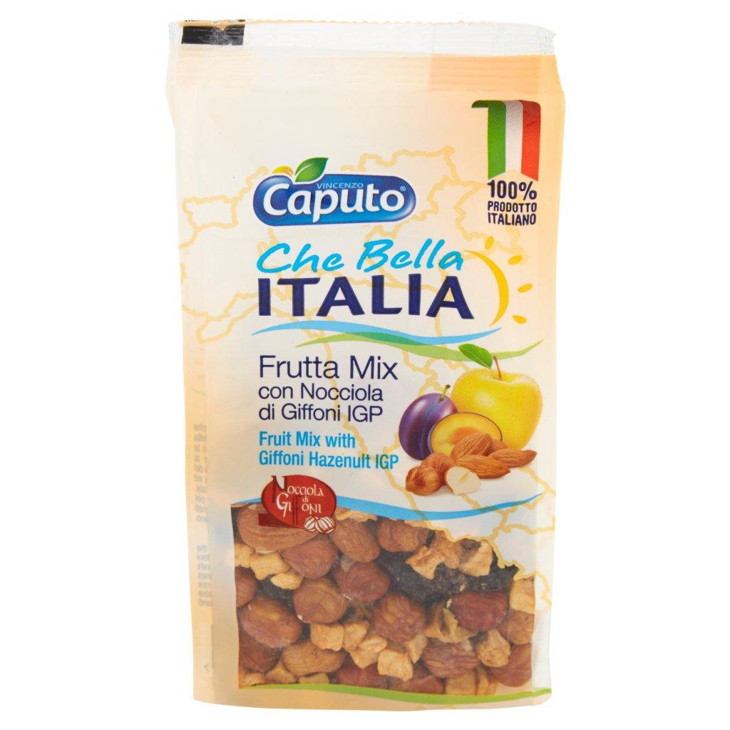 Vincenzo Caputo Che Bella Italia Frutta Mix con Nocciola di Giffoni Igp