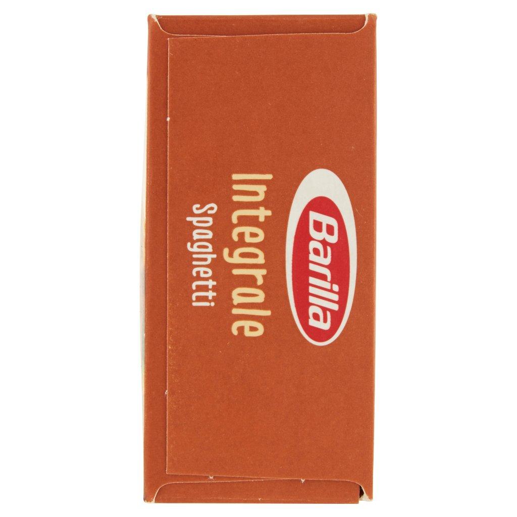 Barilla Integrale Spaghetti Confezione 500 G 3