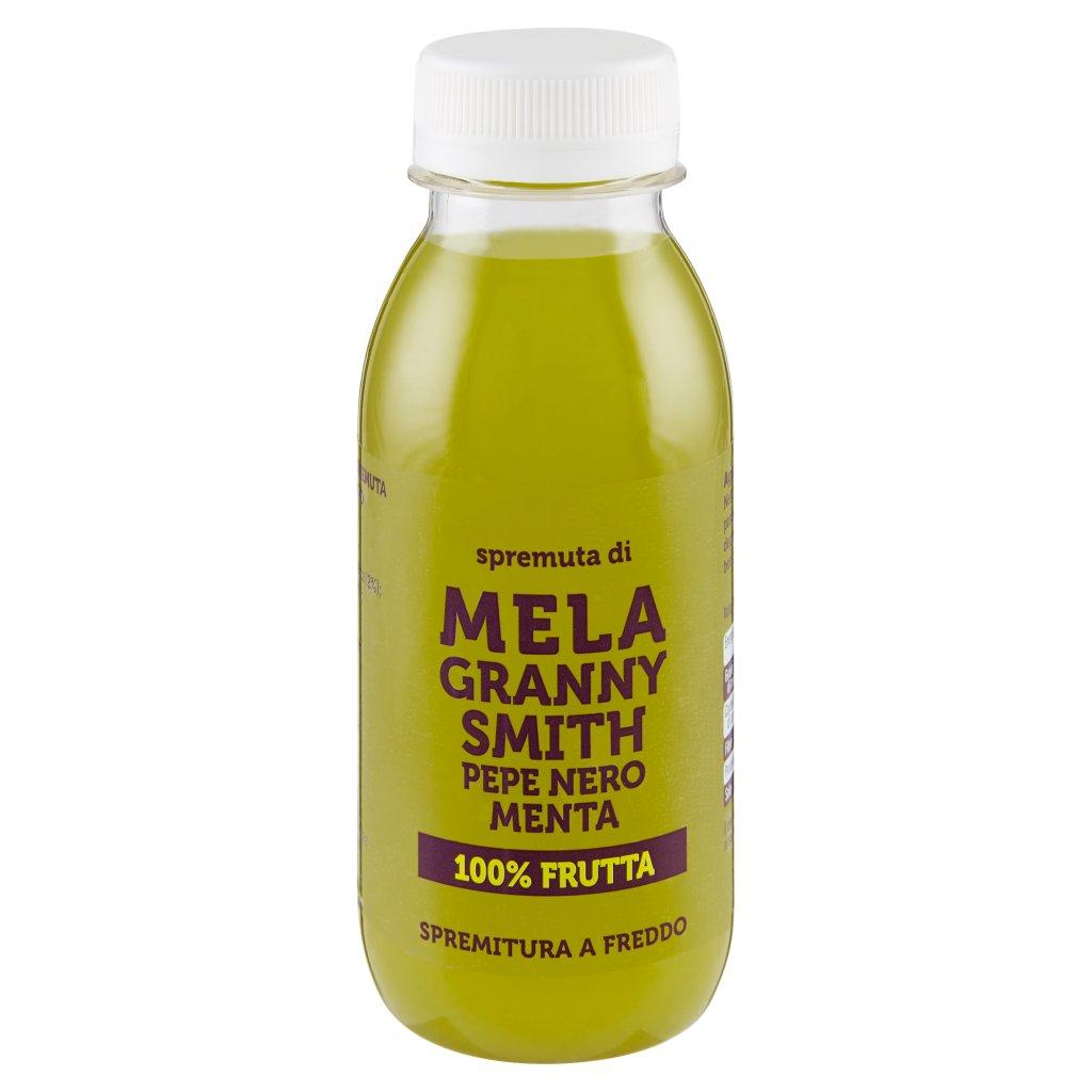 Macè Spremuta di Mela Granny Smith Pepe Nero Menta 100% Frutta