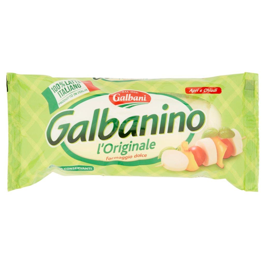 Galbani No L'Originale Confezione 270 G 1