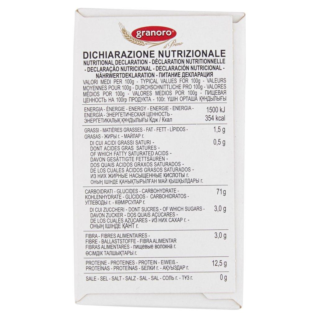 Granoro Gli Speciali N. 121 Lasagne