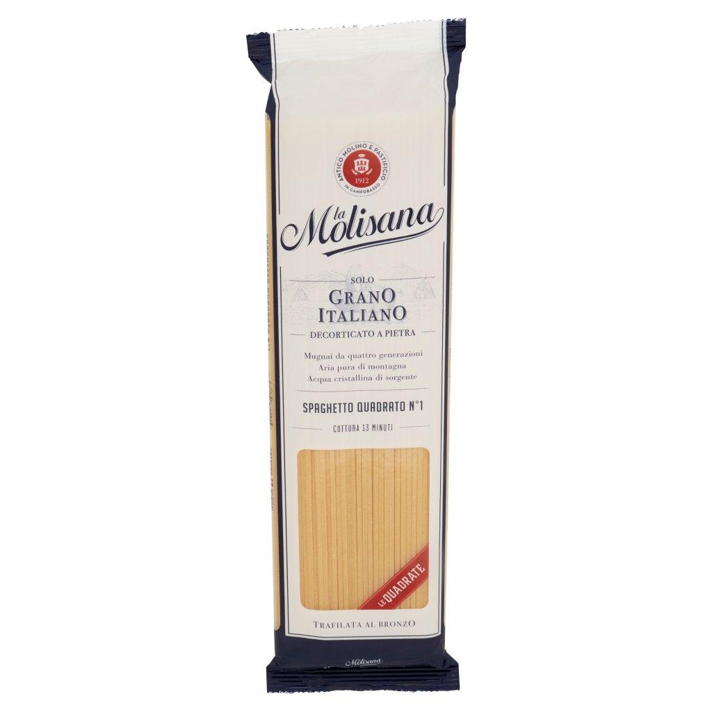 La Molisana 1 Spaghetto Quadrato