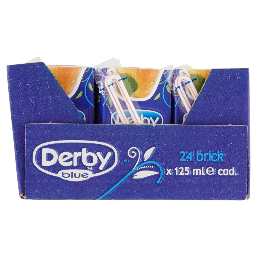 Derby Blue Pera
