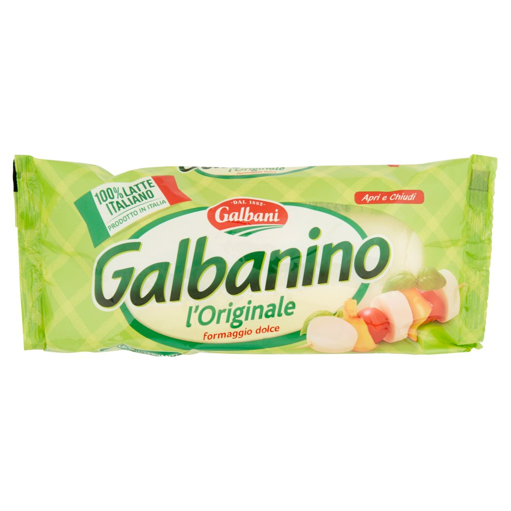 Galbani No L'Originale Confezione 270 G