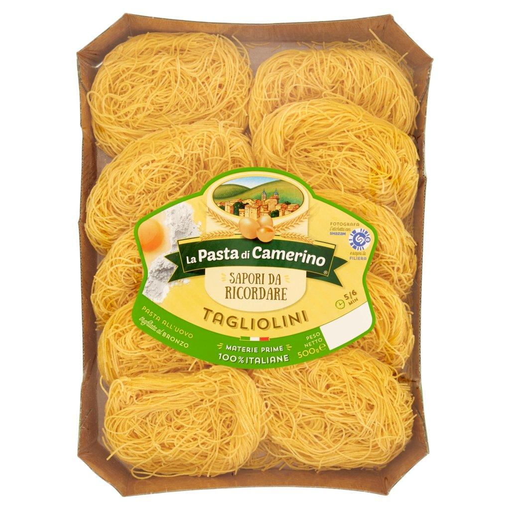 La Pasta di Camerino Tagliolini