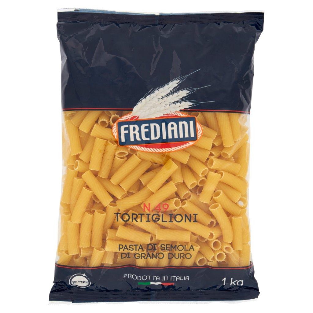 Frediani N.49 Tortiglioni