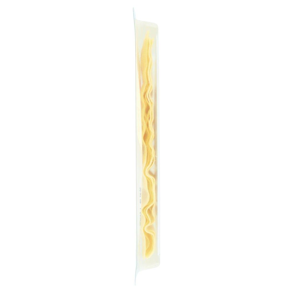 Scoiattolo Lasagne Fresche all'Uovo