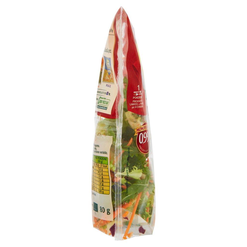 Bonduelle Carta delle Insalate Ricetta Saporita Confezione 80 G 3