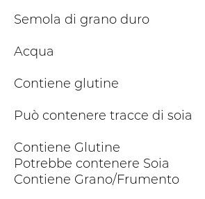 Masserie del Salento Garganelli