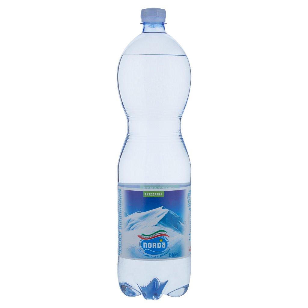 Norda Acquachiara Frizzante