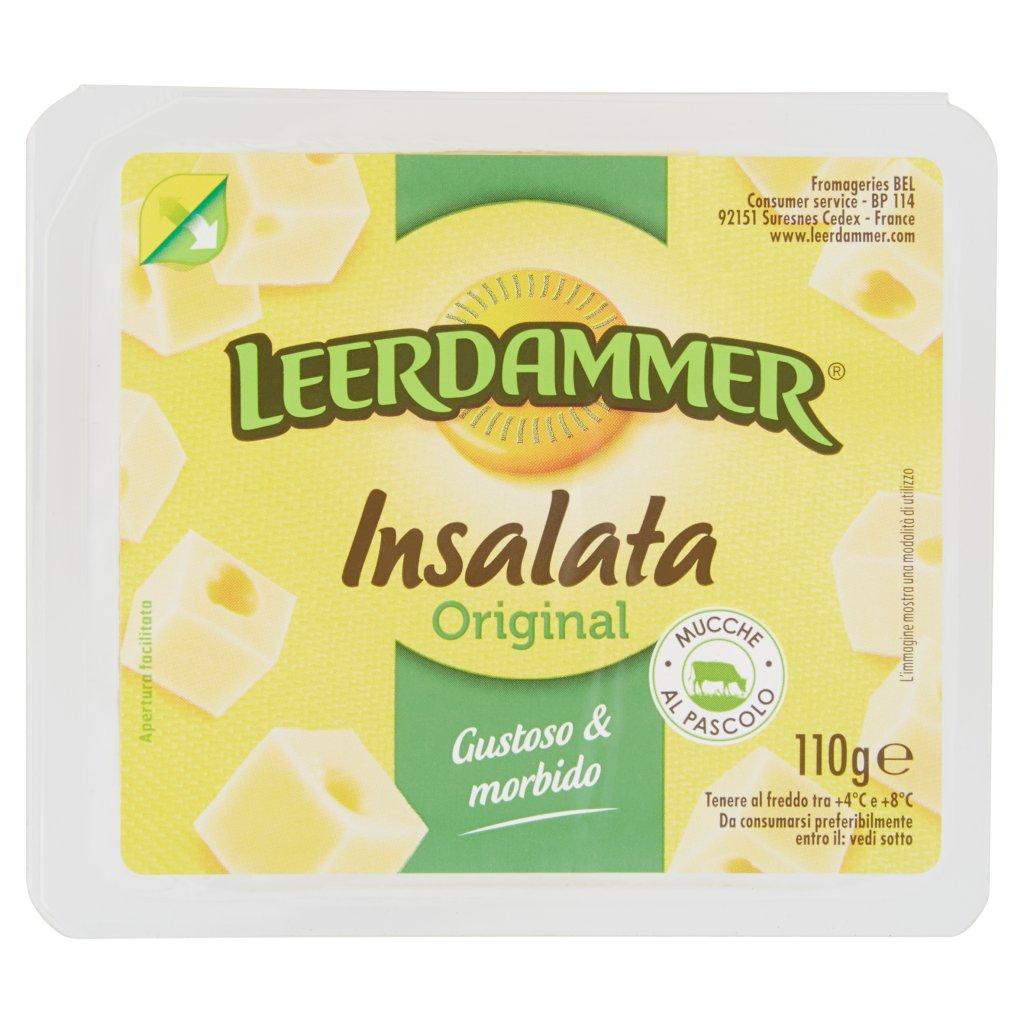 Leerdammer Insalata Original
