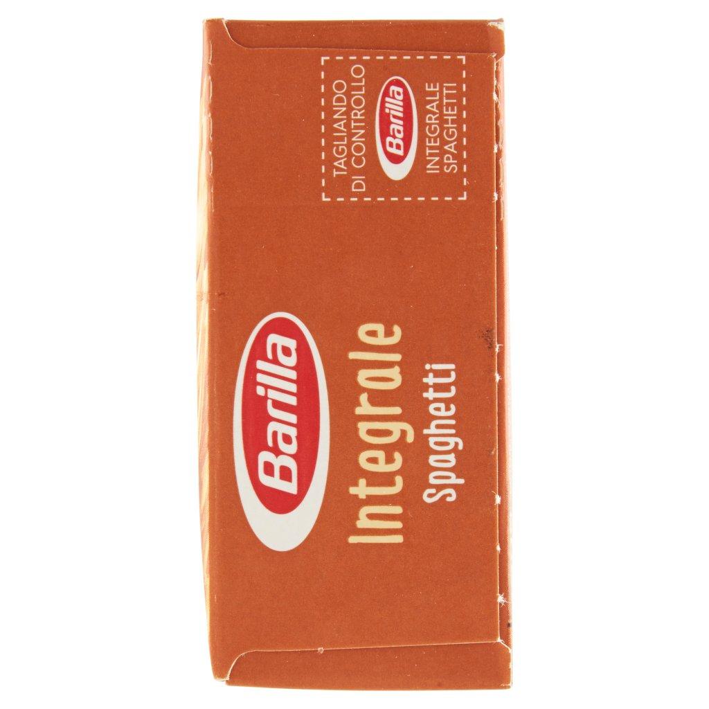 Barilla Integrale Spaghetti Confezione 500 G 4