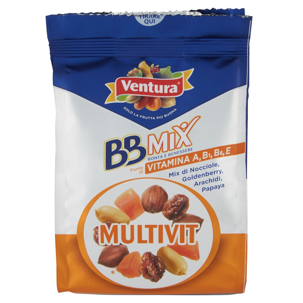 Ventura Bbmix Multivit