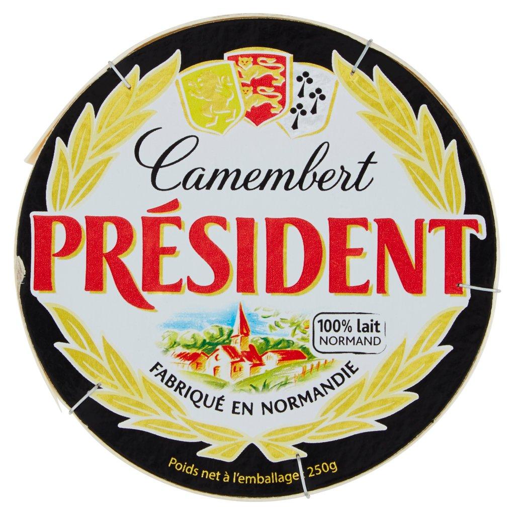 Président Camembert