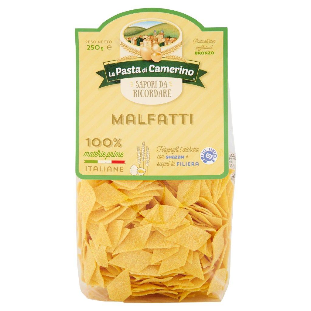 La Pasta di Camerino Malfatti