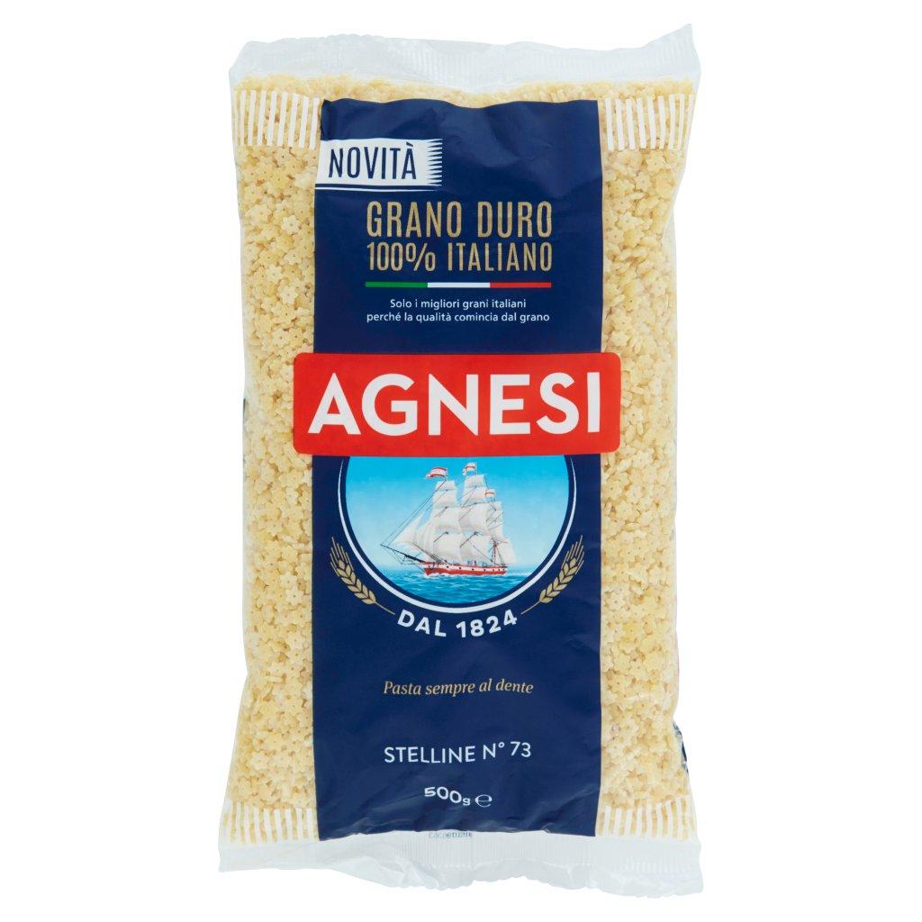 Agnesi Stelline N° 73