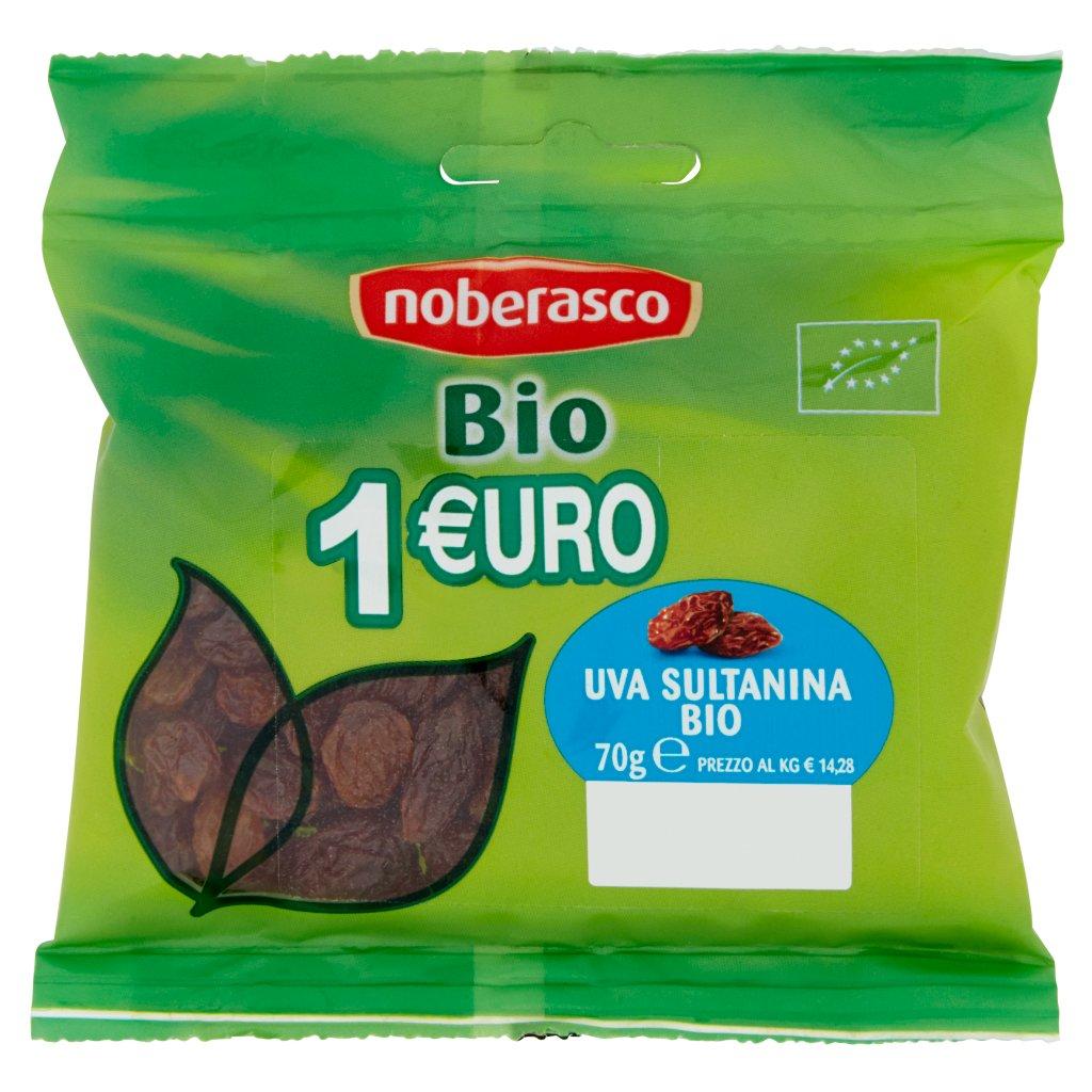 Noberasco 1 €uro Bio Uva Sultanina