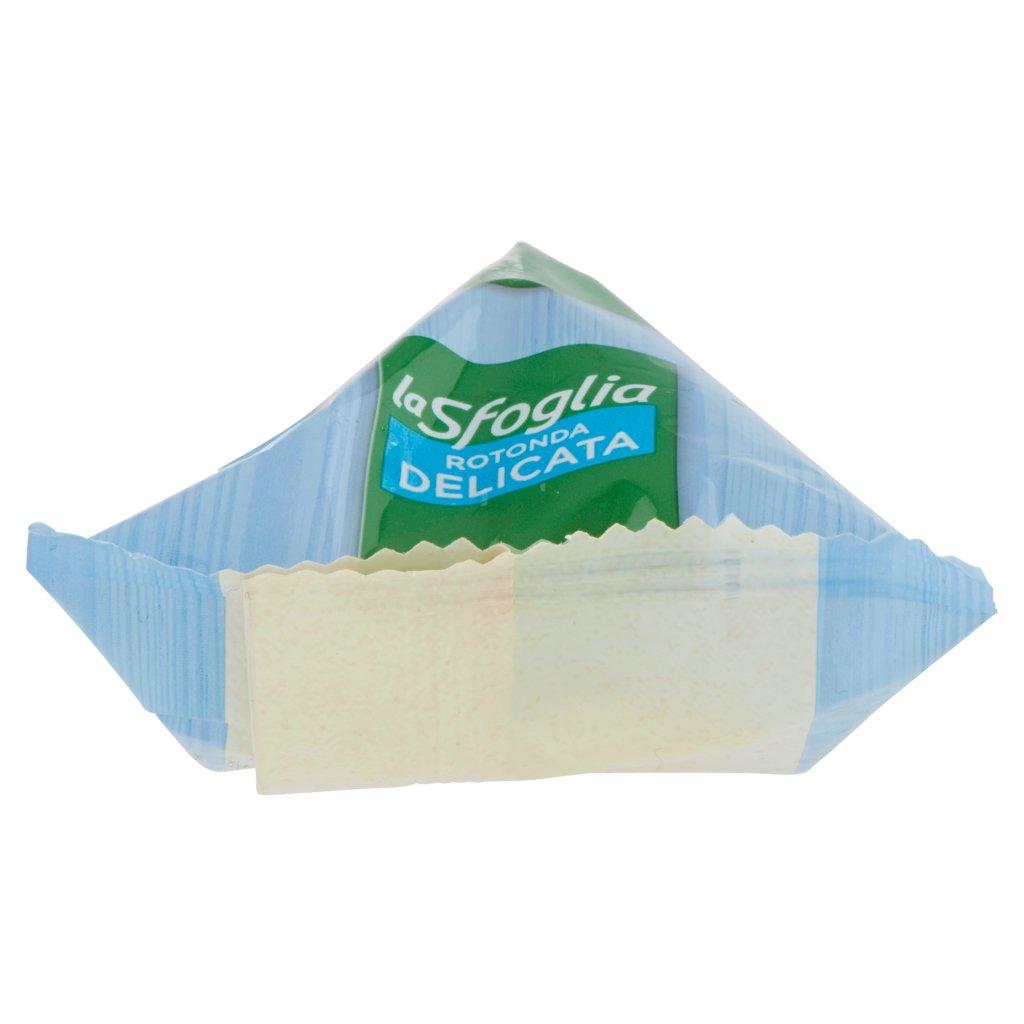 Buitoni La Sfoglia Delicata  Pasta Sfoglia Fresca Stesa Rotonda Rotolo