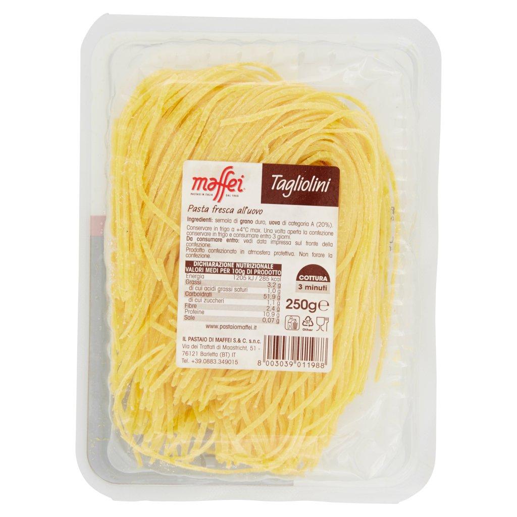 Maffei Tagliolini