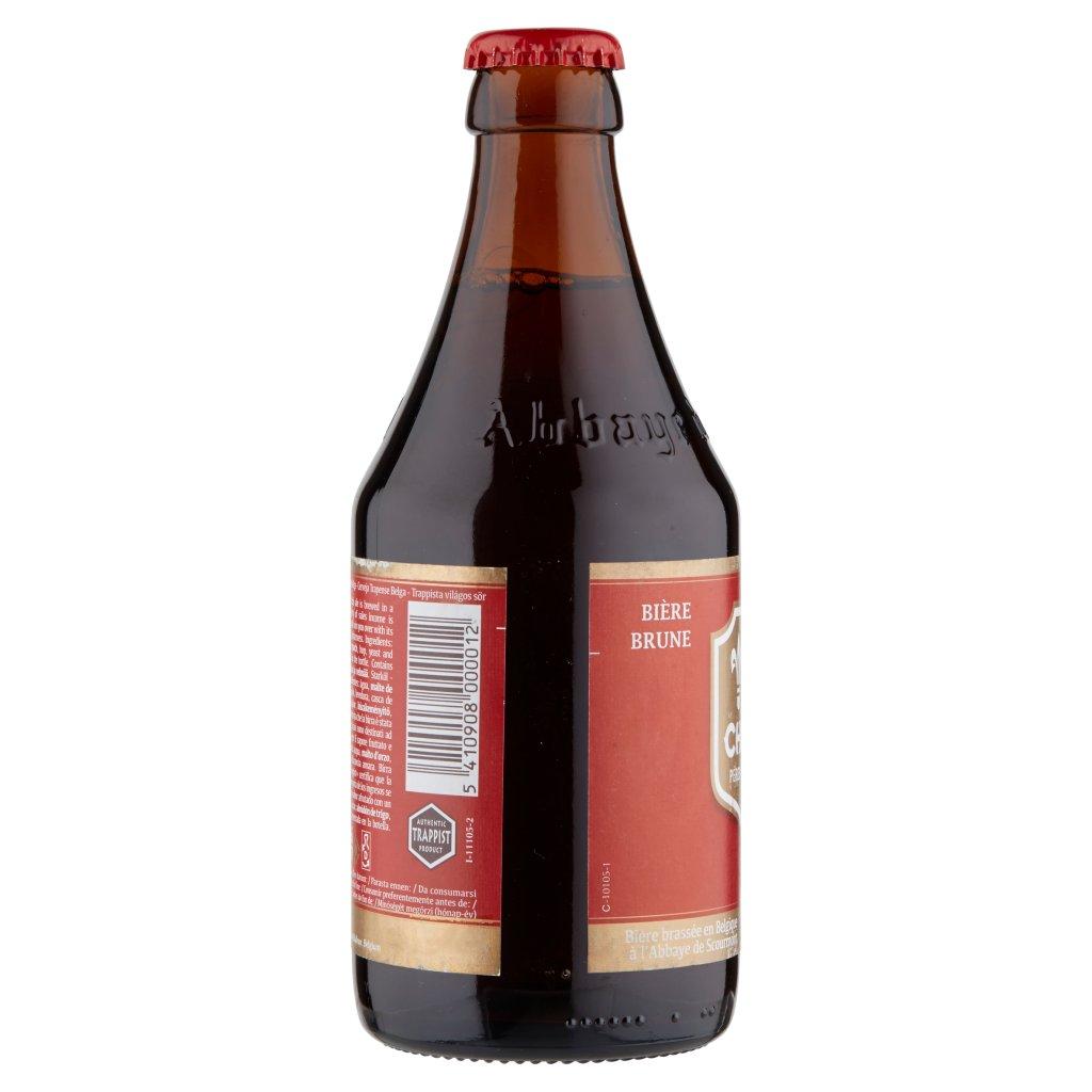 Chimay Rossa Birra Trappista Belga 0,33 l