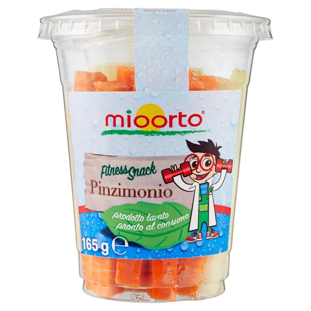Mioorto Pinzimonio