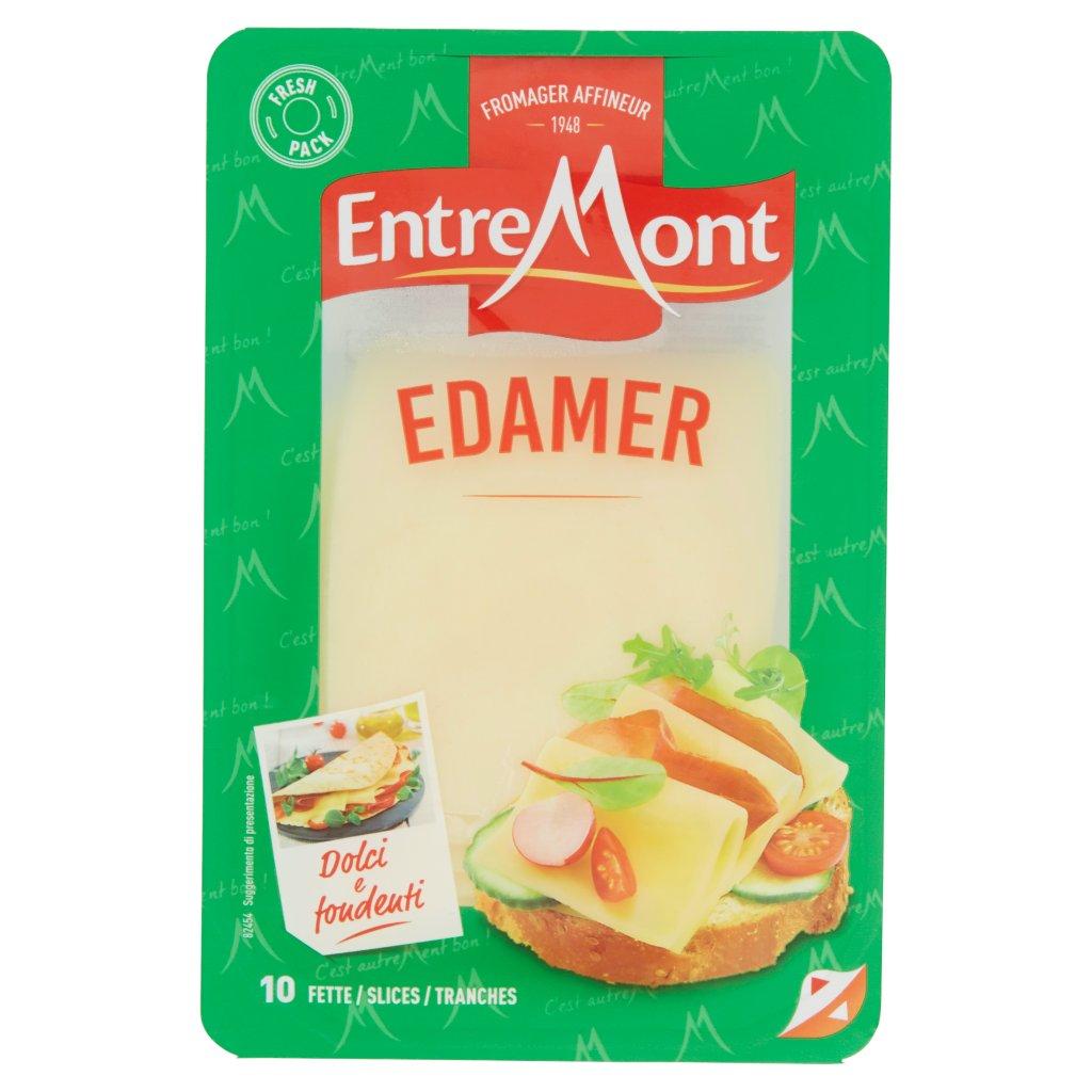 Entremont Edamer