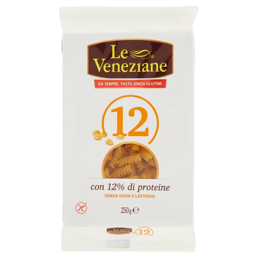 Le Veneziane 12 Eliche