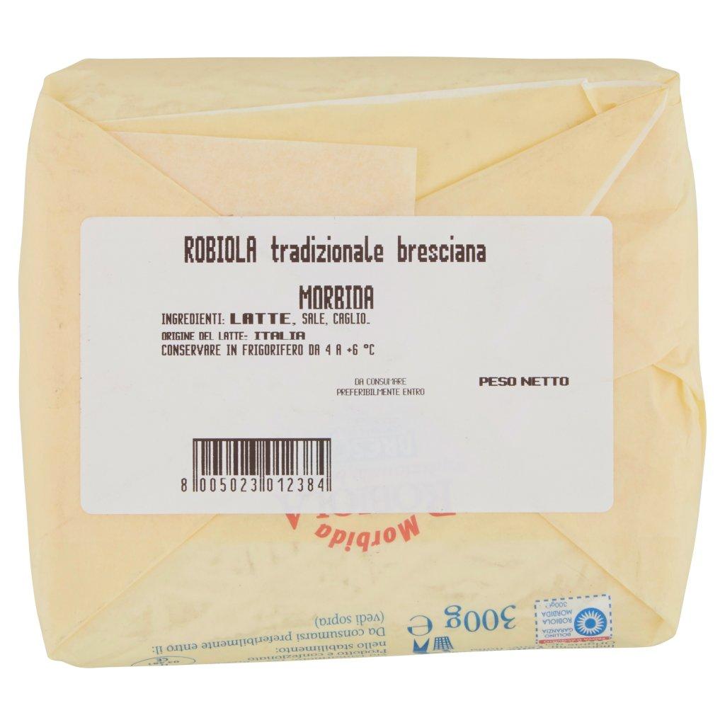Brescia Robiola Tradizionale  Na Morbida 300 g
