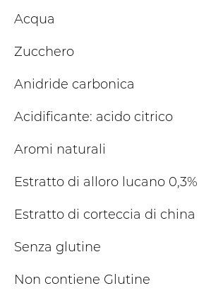 Bitter Salfa Tonica Mediterranea
