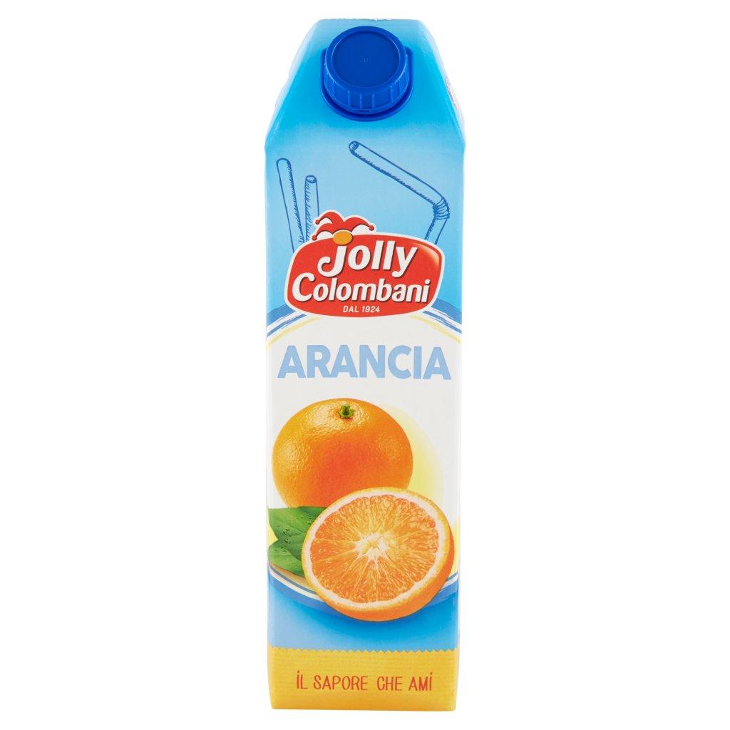 Jolly Colombani Arancia
