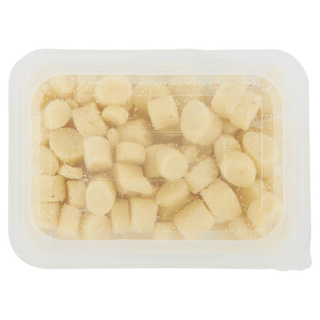 Arra Gnocchi con Patate e Formaggio