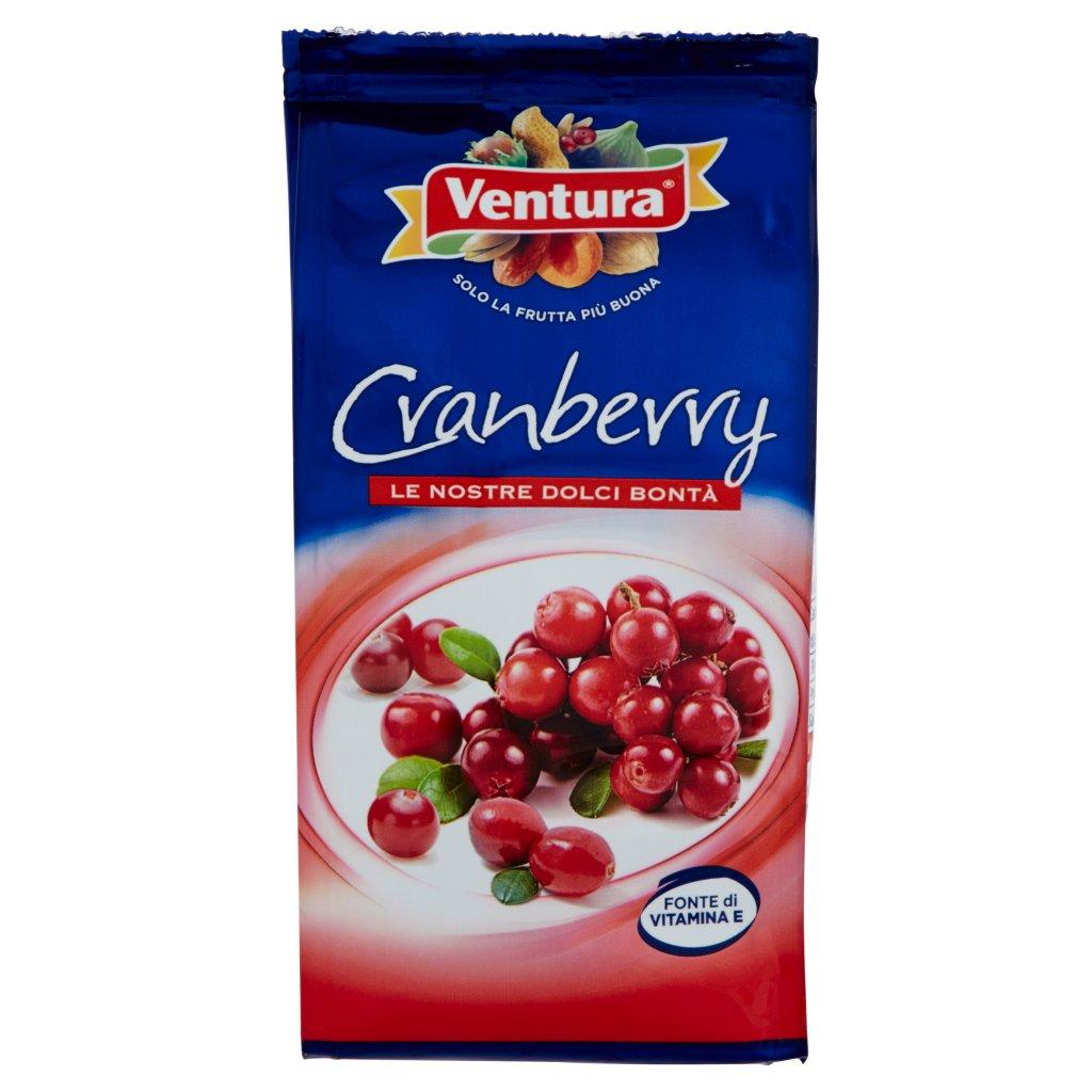 Ventura Le Nostre Dolci Bontà Cranberry