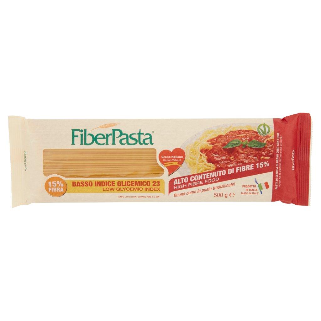 Fiberpasta Spaghetti