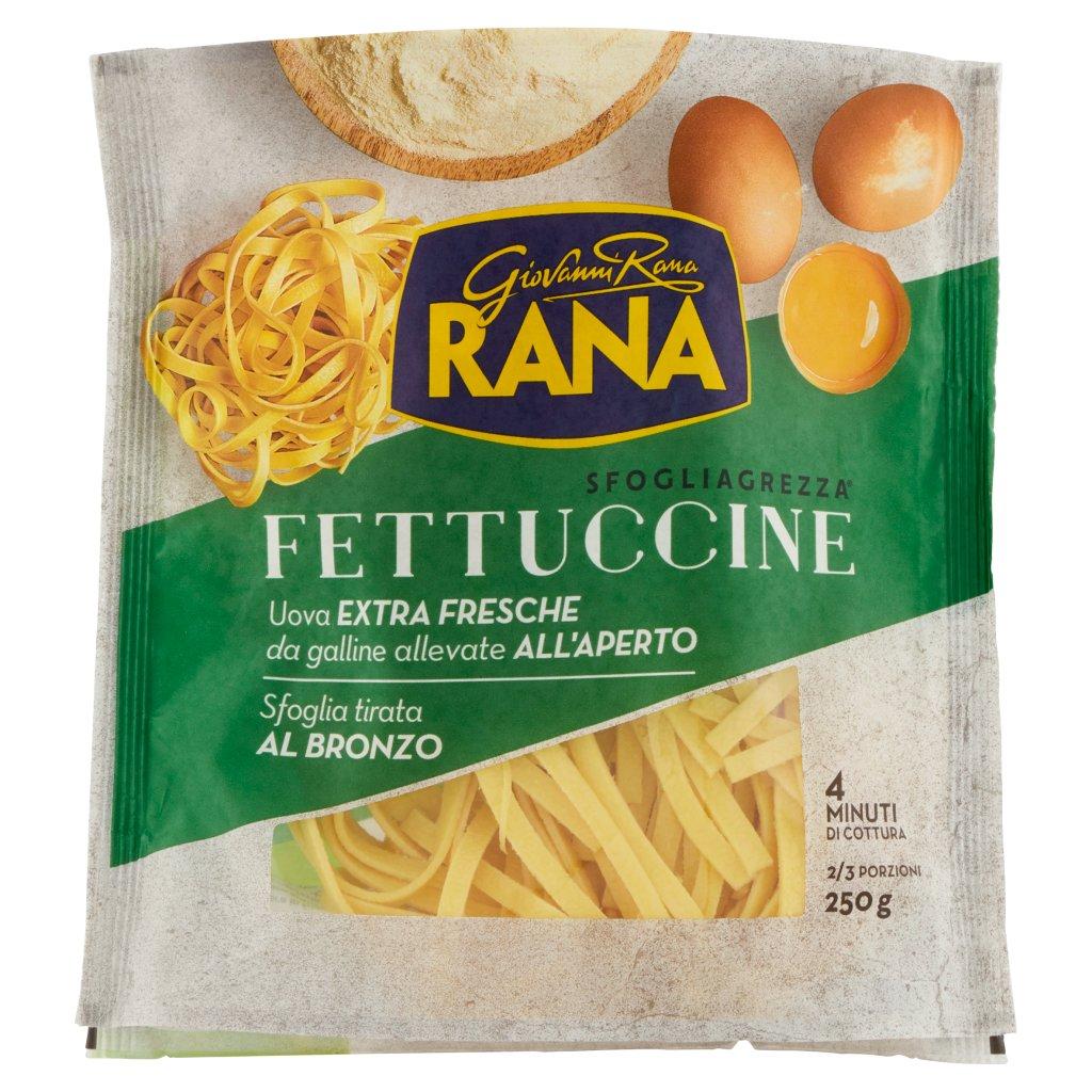 Giovanni Rana Sfogliagrezza Fettuccine