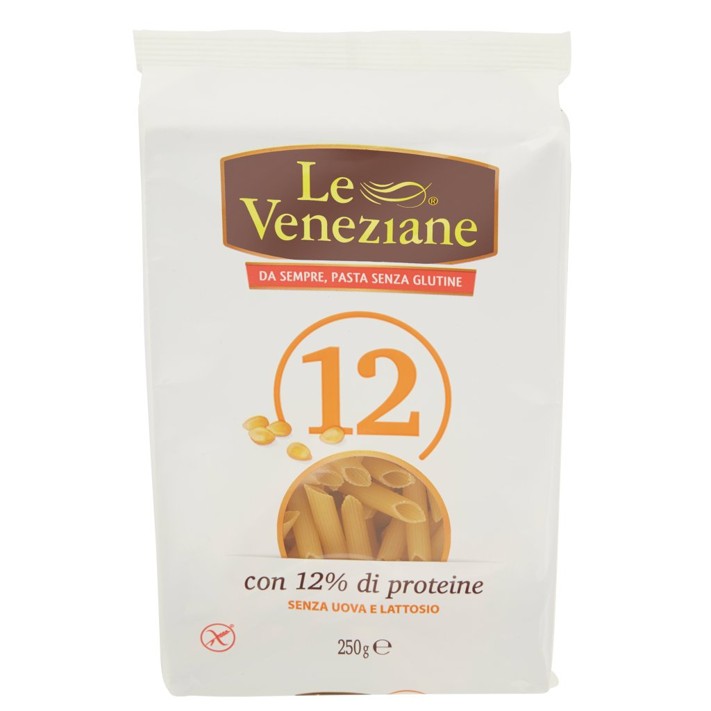 Le Veneziane 12 Penne Rigate