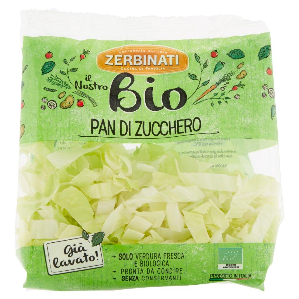 Zerbinati Il Nostro Bio Pan di Zucchero