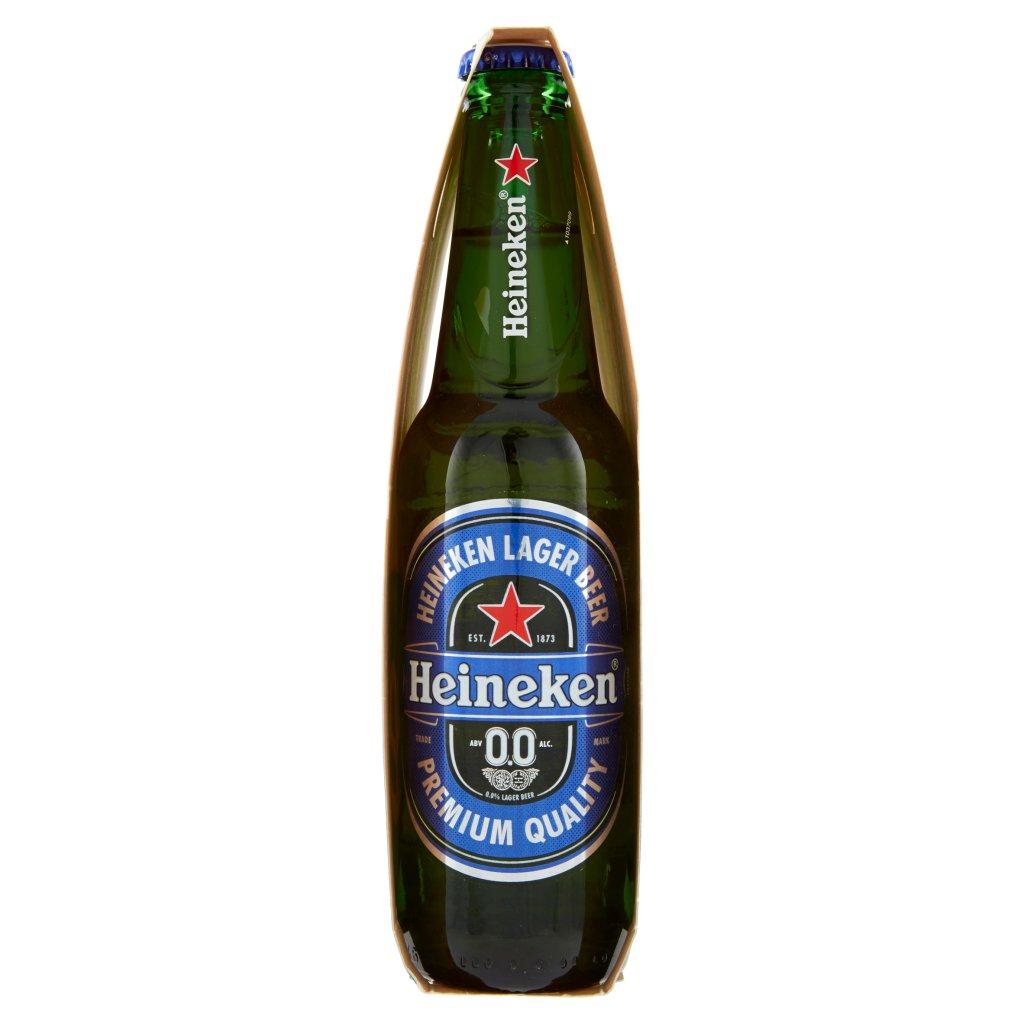Heineken 0.0 Confezione 3X33Cl 3