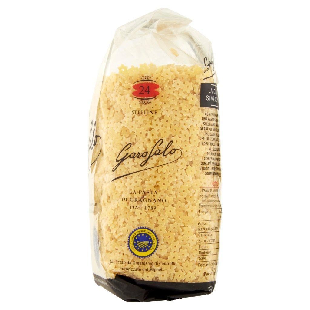 Garofalo Stelline Pasta di Gragnano Igp No. 24