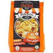 Chef Nick Pasta Pasta Fresca Mix Pronto 3' senza Glutine