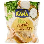 Giovanni Rana Bio Integrale Ricotta e Spinaci con Burrata