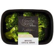 Fresche Bontà Fresche Bontá Broccoli Cotti al Vapore 140 g