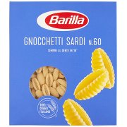 Barilla Gnocchetti Sardi N.60