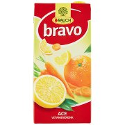 Rauch Bravo Ace Vitamindrink