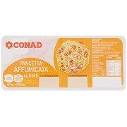 Conad Pancetta Affumicata Cubetti 2 x 100 g