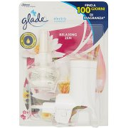 Glade Electric Scented Oil Relaxing Zen Base