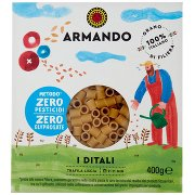 Armando Metodo* Zero Pesticidi - Zero Glyphosate i Ditali