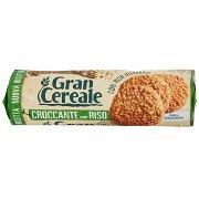 Gran Cereale Croccante con Riso Tubo